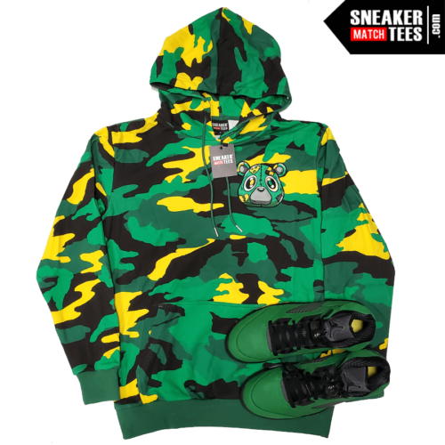 Jordan 5 Oregon Hoodie Heartless Bear Camo (3)