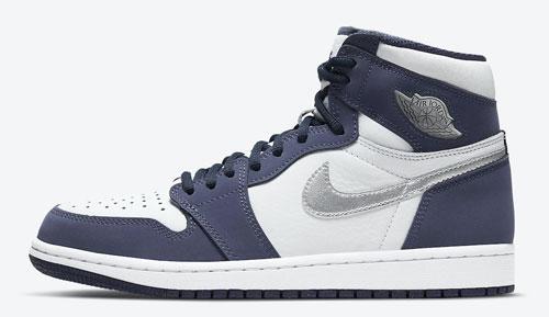Jordan release dates Nov Jordan 1 Japan