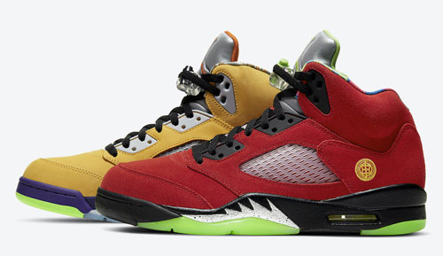 Jordan release dates Nov Jordan 5 What the