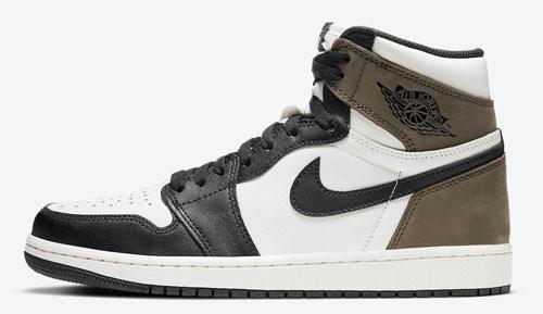 Jordan release dates Oct Jordan 1 Mocha