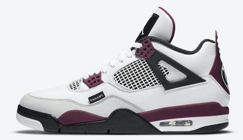Jordan release dates Oct Jordan 4 PSG