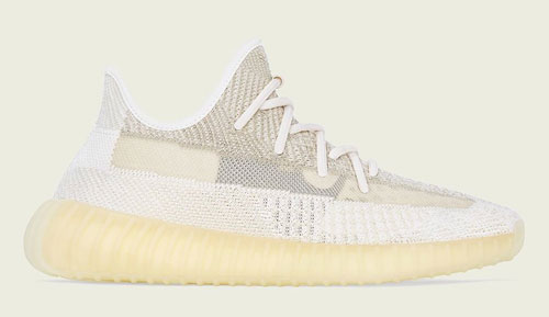 Yeezy Release Dates Yeezy 350 V2 Natural