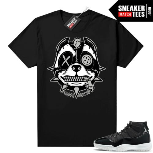 Jubilee 11s sneaker outfits