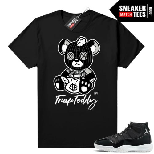 Jordan 11 Jubilee Sneaker shirt