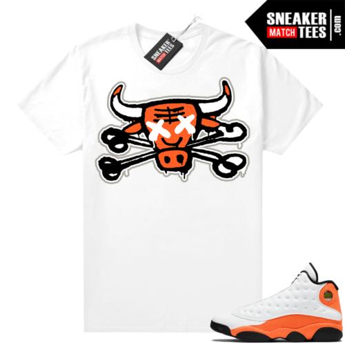 T shirt to match Starfish 13s