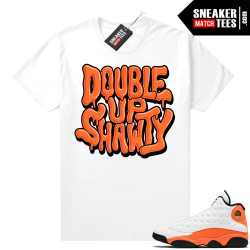 Starfish Jordan 13 shirts