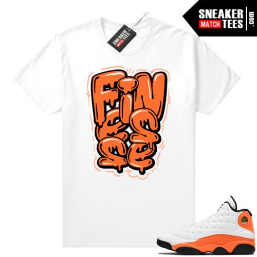 Air Jordan 13 shirts Starfish