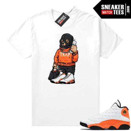 Sneaker Match Jordan 13 Starfish
